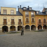 Bierzo Plaza