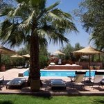 Photo of Auberge de Tameslohte Marrakech