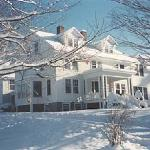 Foto de Trumbull House Bed and Breakfast