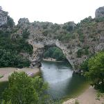Vallon-Pont-d&#39;Arc