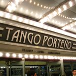 Tango Porteno