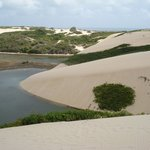 Parque das Dunas