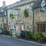 Foto The Angel at Burford