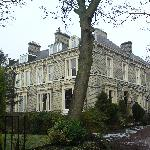 Clifton House Hotel Foto
