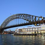 Sebel Pier One Sydney