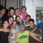 Foto de About Baires Hostel