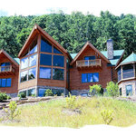 ‪Mountain Hideaway Bed & Breakfast‬