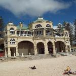 Cottesloe Beach Chalets照片