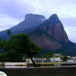 Pedra da Gavea