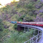World Heritage Kuranda Tour-AAO