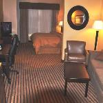 Comfort Suites I-80 W. Of UCD resmi