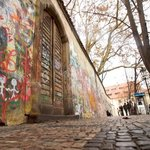 Lennon Wall