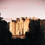 Kinnitty Castle