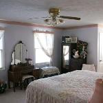 River Rest Bed and Breakfast - Birmingham Foto