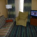 Foto de Residence Inn Shreveport Airport