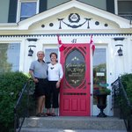 Carusos On King Bed and Breakfast & Serenity Spa