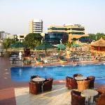 Φωτογραφία: Holiday Inn Accra Airport