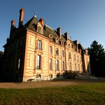 Chateau le Corvier