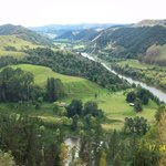 Whanganui National Park