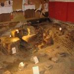The Roman Bath Inn Foto