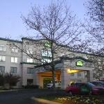 Bilde fra Four Points by Sheraton Nashville Airport