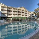 Hampton Inn & Suites Jekyll Island