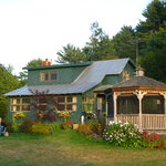 Foto de Country Road Lodge Bed and Breakfast