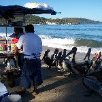 Guayabitos Bed and Breakfast照片