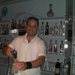  Jorge the barman