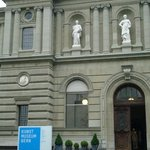 Photo of Museum of Fine Arts (Kunstmuseum)
