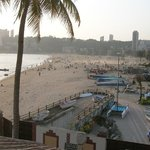 Chowpatty Beach