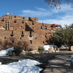 Hopi House