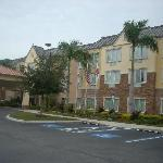 Foto di Courtyard Sarasota University Park/Lakewood Ranch Area