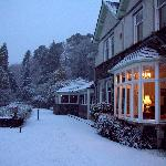 Lindeth Fell Country House Hotel Foto