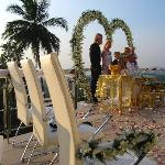 Weddings & Blessings at Hollywood Samui