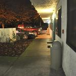 Photo de Motel 6 Medford South
