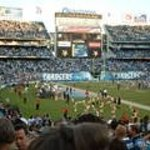 Photo of Qualcomm Stadium