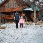 Foto Smoky Cove Chalet and Cabin Rentals