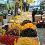 Mahane Yehuda Market