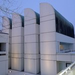 Bauhaus Archive / Museum of Design (Bauhaus Archiv Museum fur Gestaltung)