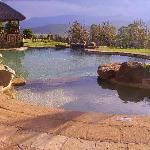 Montusi Mountain Lodge Foto
