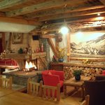 Photo of Chalet la Croix Blanche Hotel