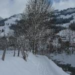  Winterwanderwege rund um Zweisimmen