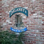 Delaney's Hole in the Wall Foto