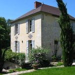 B & B of the Marcs d'Or