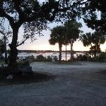 Sunset Isle RV Park/Motelの写真