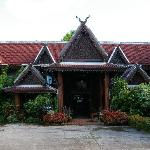 Photo de Baan Tai Hotel