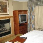Foto de Hampton Inn Rutland/Killington