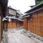 Ishibe Alley