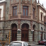 Segundo Da: El teatro Macedonio Alcal